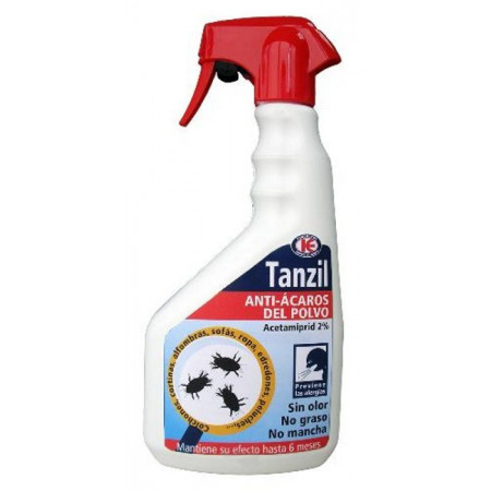 INSECTICIDE ACARICIDE