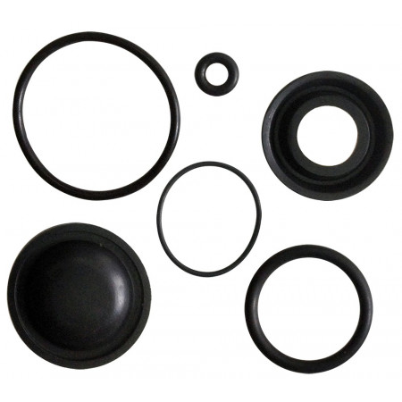 GASKET KIT FOR PUSH BUTTON TIMER