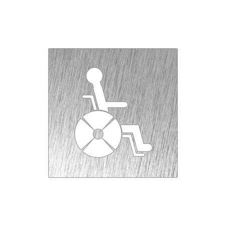PICTOGRAM DISABLED RESTROOM