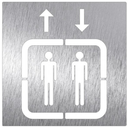 PICTOGRAM FOR LIFT