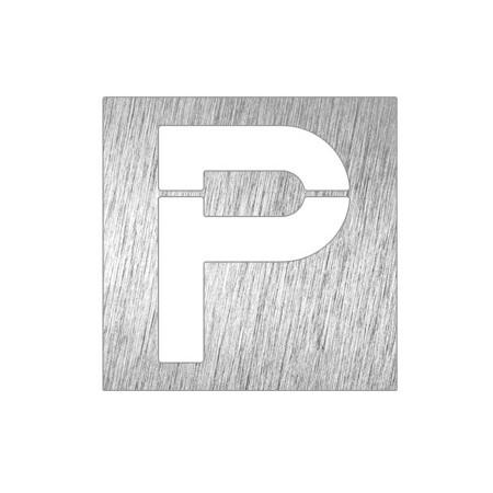 PICTOGRAMA PARKING