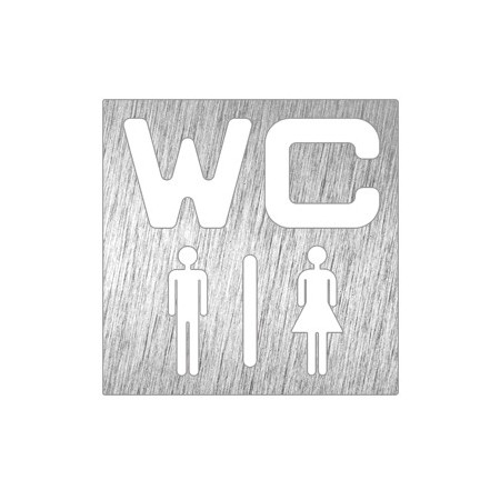 PICTOGRAM WC