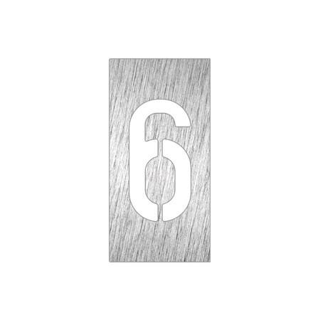 PICTOGRAMA NUMERO 6-9