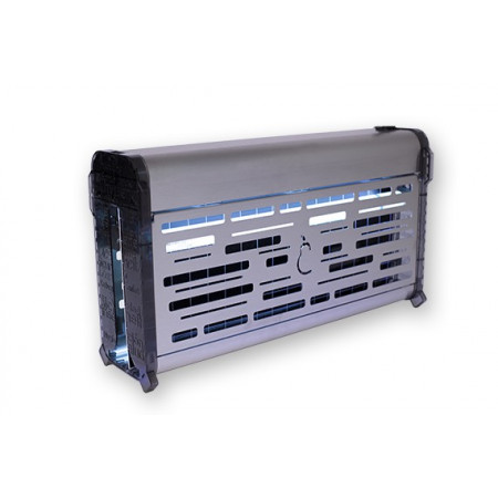 EXTERMINADOR MOSCAS, MOSQUITOS ELECTRICO PC30G
