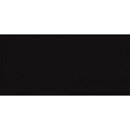 PLASTIC BLACK ADHESIVE PLATES (PACK 6UND.)