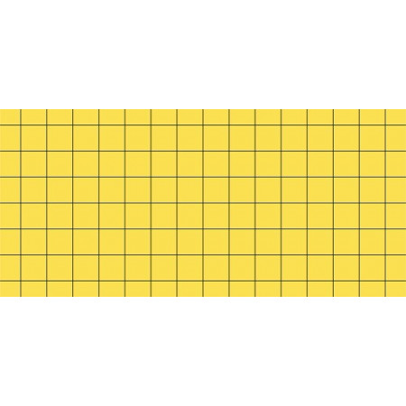 YELLOW ADHESIVE CARDBOARD FOR KILL FLIES (PACK 6UND.)