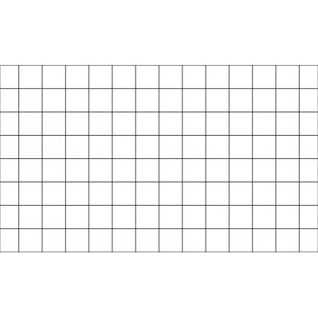 ADHESIVE PLATES WHITE CARDBOARD (PACK 6UND.)