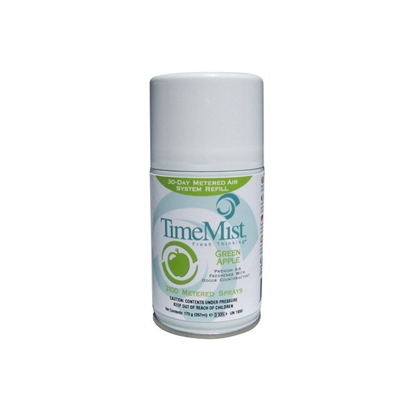 GREEN APPLE CLASSIC SPRAY REFILL