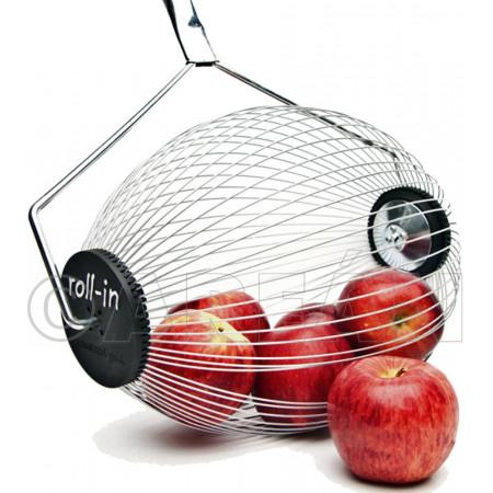 IL REPREND DES FRUITS GRAND ROLL-IN + UNE MANCHE
