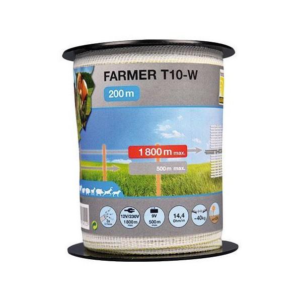 CINTA FARMER (200m)