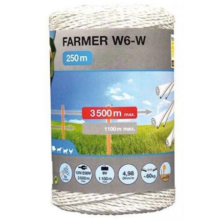 UN FIL FARMER W6 (250m)