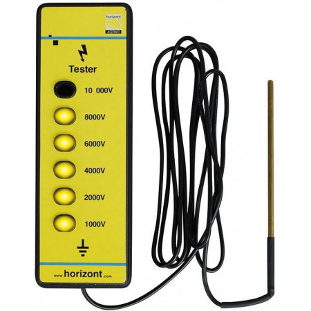 ELECTRIC PASTOR CHECKER ISOTESTER 10000