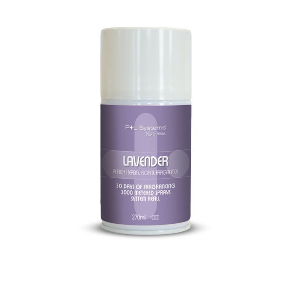 SPRAY DE RECAMBIO LAVANDA FRUITS & FLAVORS