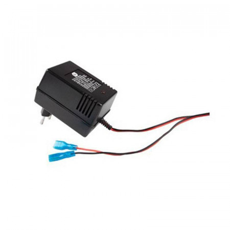 12V CHARGER FOR RECHARGEABLE BATTERY
