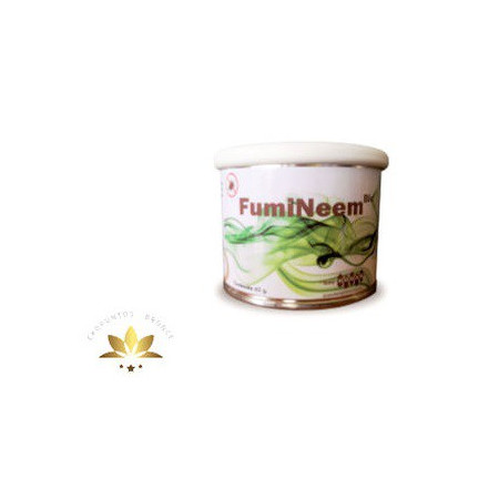 HUMO DISABLING IN NEEM OIL