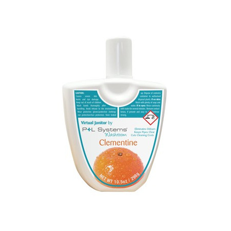 CLEMENTINA SPARE FOR BACTERIOSTATIC