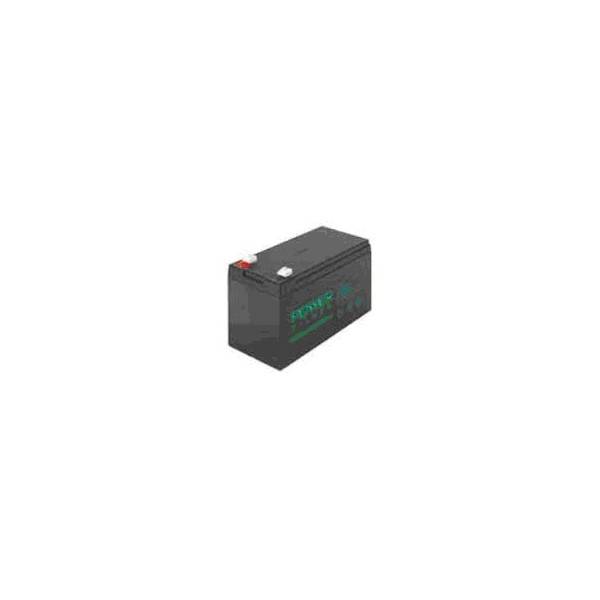 SECURITY BATTERY DOGSIMATIC