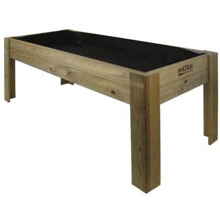 TABLE DE CULTURE...