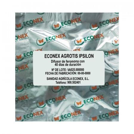 ECONEX DIFFUSER OF FEROMONA AGROTIS IPSILON 2 MG.