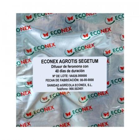 ECONEX DIFFUSER OF FEROMONA AGROTIS SEGETUM (GRAY WORM)