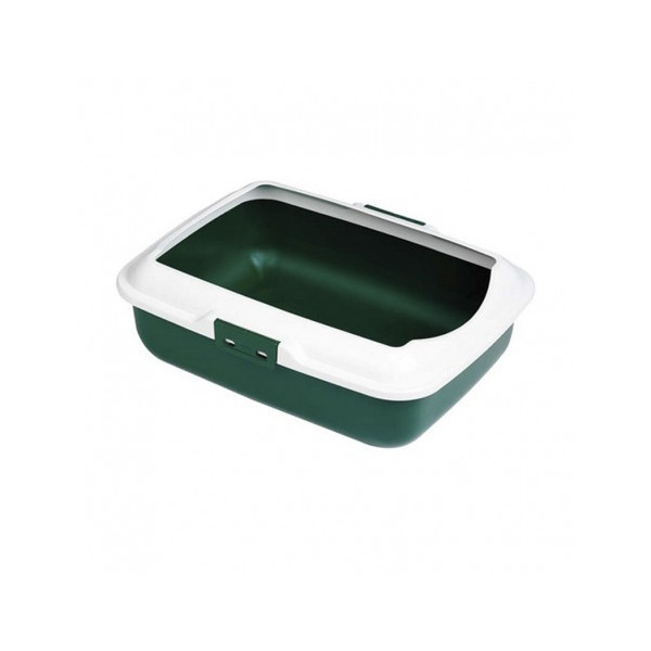 RECTANGULAR TRAY FOR CATS