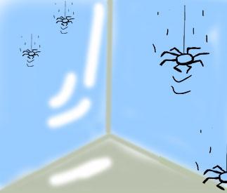 Ahuyentar y repeler arañas