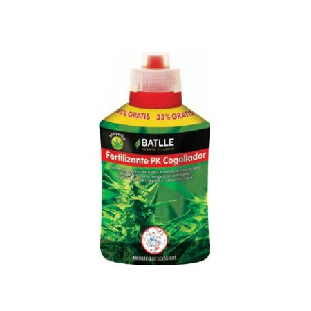 SPOUTER PK FERTILIZER 400ML