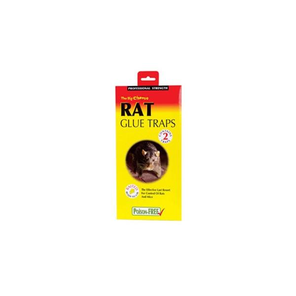 GLUE TRAP RATS PACK-2