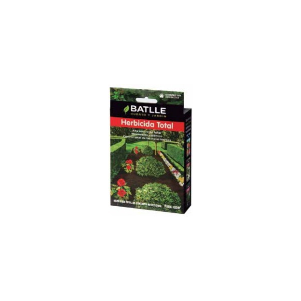 TOTAL WEED-KILLER BOX 50ML
