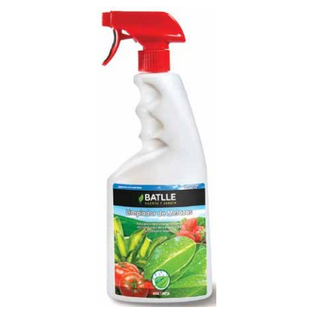 MOLASSES CLEANER 750ML