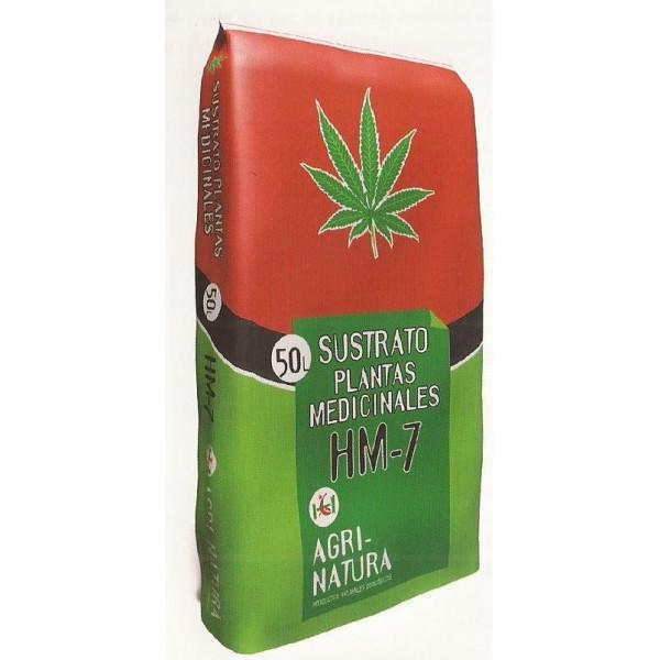 MEDICINAL PLANTS SUBSTRATUM