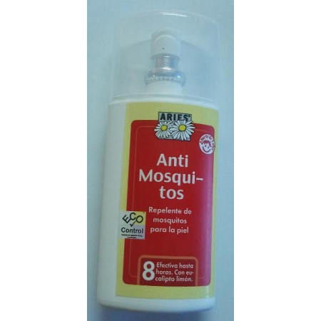 ANTIMOSQUITOES REPELLENT SKIN ARIES