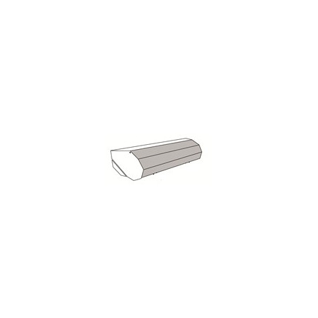 ADHESIVE PAPER FOR CONTOL FLIES INOX G 6000 EXTERTRONIC