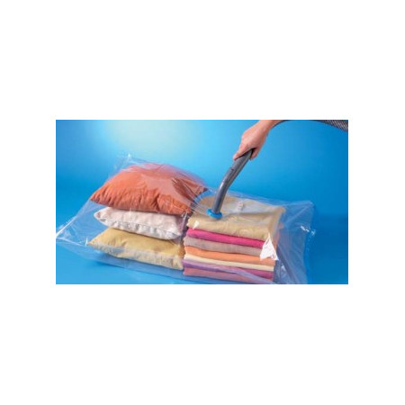 RECTANGULAR VACCUM BAG FOR CLOTHES 50X70CM