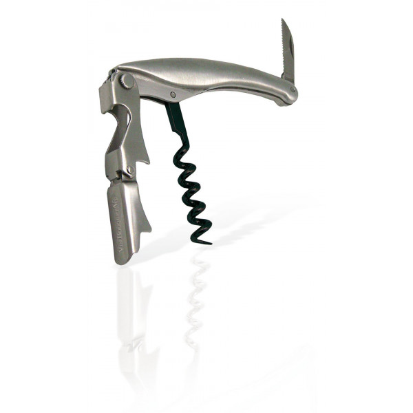 DELUXE CORKSCREW TWO TIMES