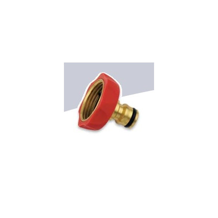 FAUCET ADAPTER 1/2""