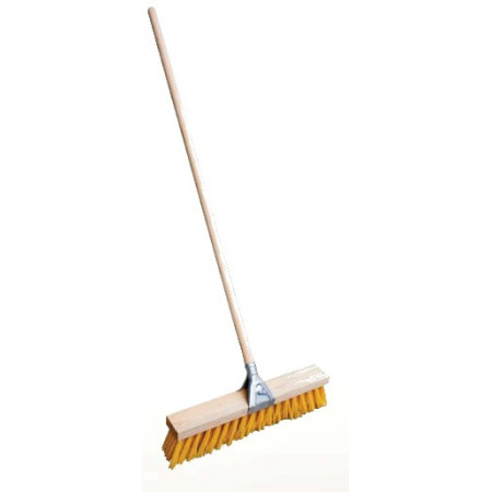 BRUSH SWEEPER