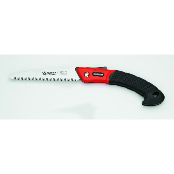 JAPANESE GEAR FOLDING SAW 180MM / 7 ""