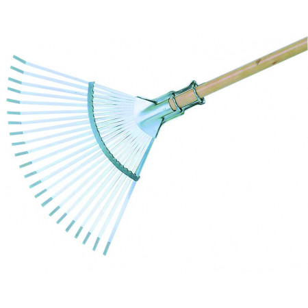 WOODEN BROOM ADJUSTABLE