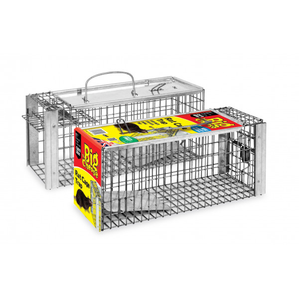 CAGE RATS PACK-1