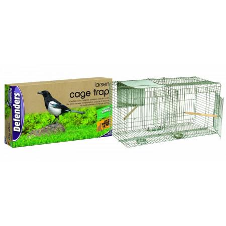 BIRD CAGE TRAP