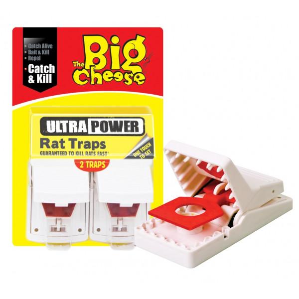 TRAPS RATS PACK-2