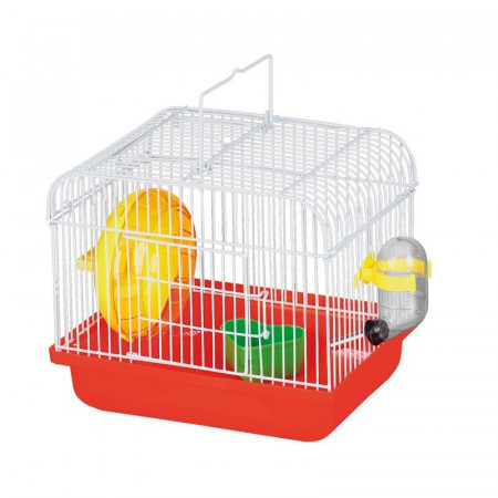 cage portable pour hamsters