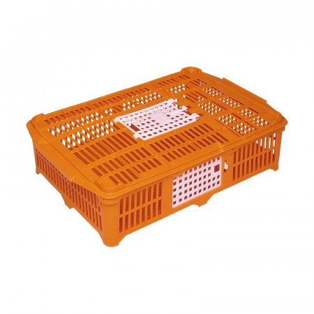 CAGE FOR TRANSPORT PARTRIDGES