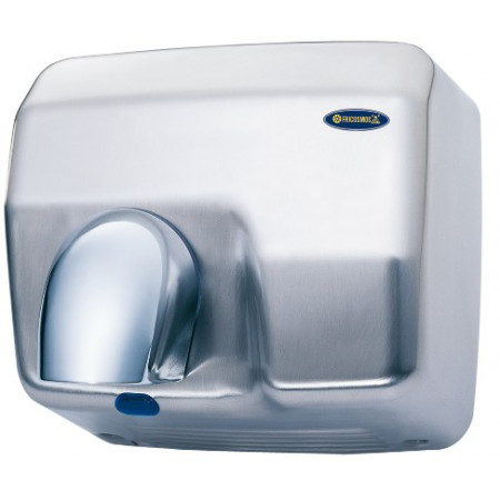 STAINLESS OPTIC HAND DRIER