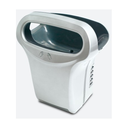 ULTRA COMPACT OPTICAL FAST HAND DRYERS