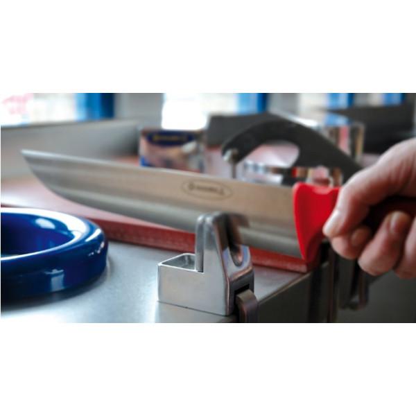 KNIFE SHARPENER MANUAL DESKTOP
