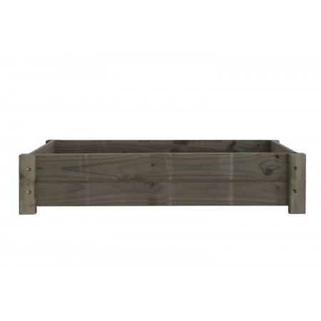 "WOOD TABLE "" LA VEGA"" CULTURE AUTOCLAVED 125L."