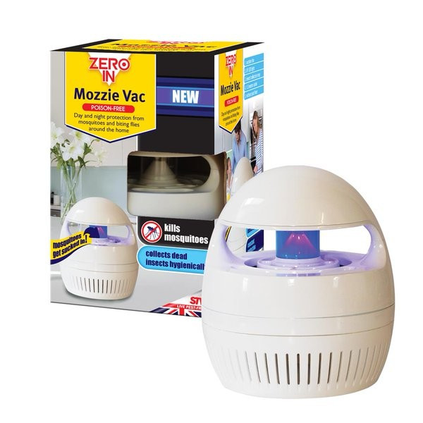 MOSQUITO TRAPS WITH FAN