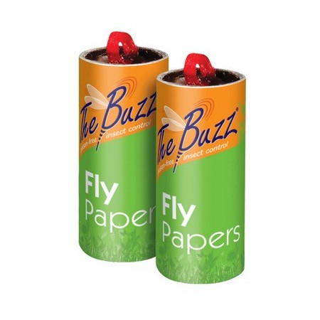 PAPER ADHESIVE ANTI INSECTS